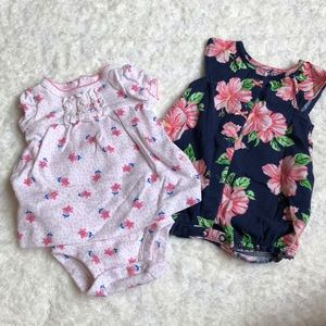 Girls NB outfits